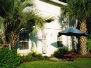 Folly Jewel- 2 BR Townhouse-A Beach Walkover - Folly Beach vacation rentals