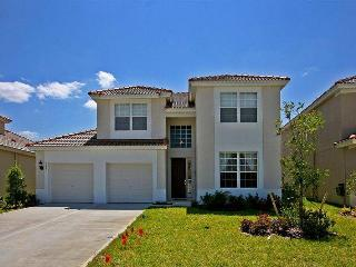 Executive 5B 5bath in Windsor Hills (WH718) - Orlando vacation rentals