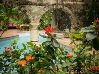 Beautiful 7 Bedroom Home Near Plaza Santo Domingo - Cartagena District vacation rentals