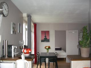 Cosy Paris flat fully equipped - 15th Arrondissement Vaugirard vacation rentals