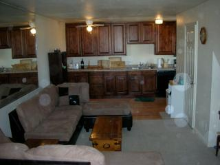 Spacious Loft Bedroom with Views Panoramic Views from the Top! - Brian Head vacation rentals