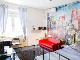 Studio JAZZ-IN CITY CENTER! - Belgrade vacation rentals
