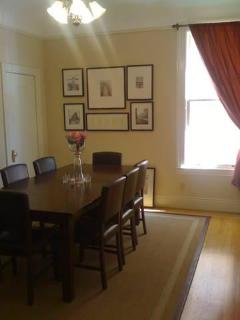 Supreme Location! Stylish Home! Must See!!! - San Francisco vacation rentals