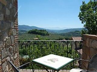 Casa Canfora B - Collepepe vacation rentals