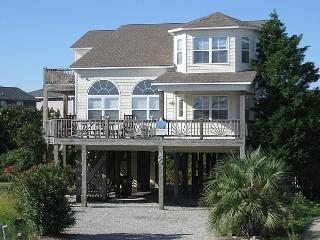 Private Drive 066 - Wedged Inn Parker - Ocean Isle Beach vacation rentals