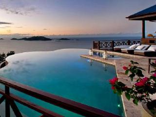 Tingalayo - Exclusive Private Estate on 4 Acres, Art Paradise - Tortola vacation rentals