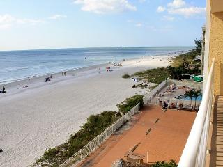 Sea Gate Condominium 304 - Indian Shores vacation rentals