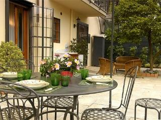3 bedroom villa in Florence, Italy - Castellina In Chianti vacation rentals