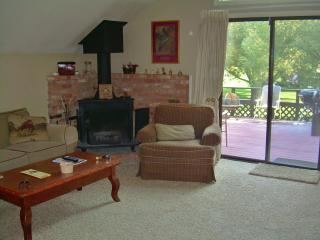 Lovely & Loaded 3 Bedroom Townhome in Town of JH! - Big Sky vacation rentals