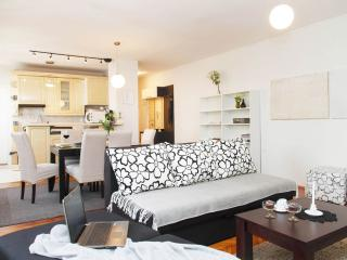 Apartment HIP & SPACIOUS near Skadarlija! - Belgrade vacation rentals