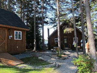 Tranquilo - DownEast and Acadia Maine vacation rentals