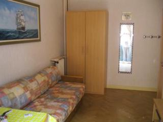 Studio Nice Center WiFi Cable Balcony train tram - Nice vacation rentals