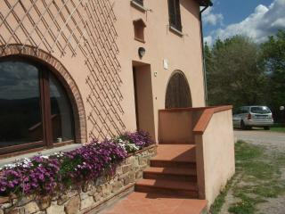 Holiday home in etrucan coast; beaches and nature - Suvereto vacation rentals