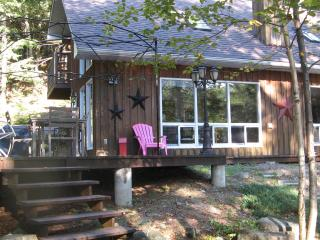 Cottage Rental in Haliburton-Long & Miskwabi Lake - Haliburton vacation rentals