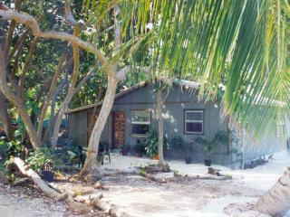 CAYMAN COTTAGE - Located on the - Cayman Brac vacation rentals