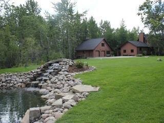 Rues River Roost - Red Lodge vacation rentals
