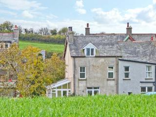 RAILWAY COTTAGE, beautiful river views, off road parking, garden, in Cartmel, Ref 15804 - Cartmel vacation rentals