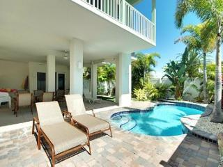 SeaBreeze Sands-202 38th - Anna Maria Island vacation rentals