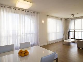 2 BR 15th Floor Beautiful Tel Aviv Beach Apartment - Israel vacation rentals