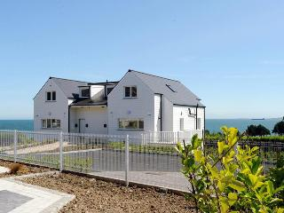 Luxury Beach Front Apartment Overlooking Golf Course - County Antrim vacation rentals
