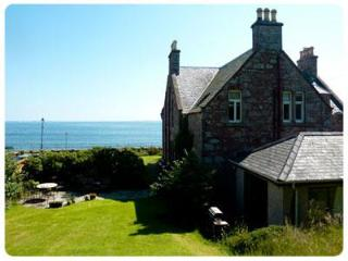 Tigh na Mara: Large Scottish Beach-side House - Rosemarkie vacation rentals