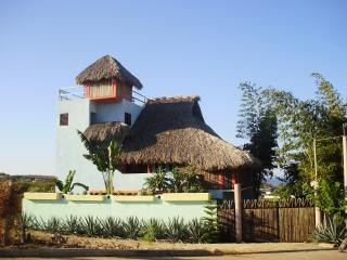 4 Bdrm House, Zicatela, Pto. Escondido, La Punta - Puerto Escondido vacation rentals