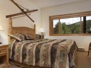 2 bedroom condo retreat at Snowmass Villas - Snowmass vacation rentals