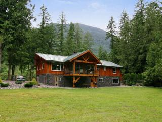 Chilliwack Riverfront Sanctuary - Chilliwack vacation rentals