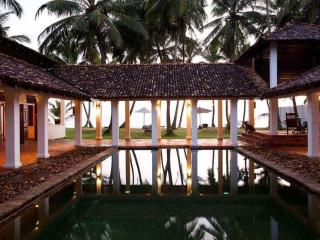 A superbly sited beach villa set close to Galle - Galle vacation rentals