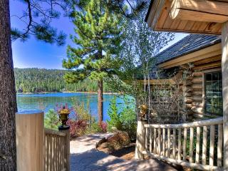 #10 The Grand Lakefront in Big Bear - Big Bear Lake vacation rentals