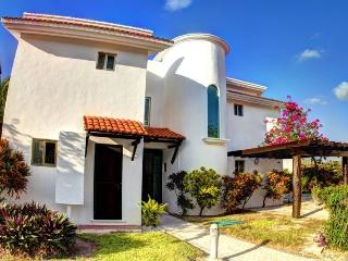 3 Bedroom Private Home at the Bird Sanctuary - Playa del Carmen vacation rentals