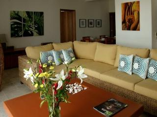 Magic Paradise 2 Bedroom Private Condo - Playa del Carmen vacation rentals