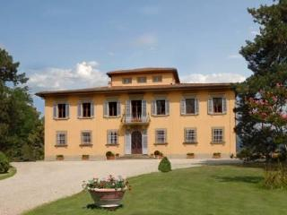 7 bedroom villa in Tuscany - Castellina In Chianti vacation rentals