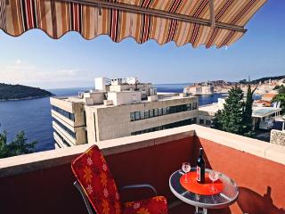 Apartment Villa Ivela best view, very close to Old Town - Southern Dalmatia vacation rentals