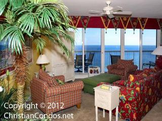 Silver BeachTowers-16th Floor Beachfront Beauty - Destin vacation rentals