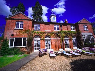 CHIME - Northamptonshire vacation rentals