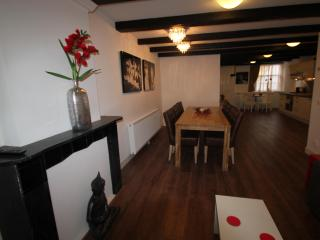 Spacious apartment 4 bedrooms in Central Amsterdam - Holland (Netherlands) vacation rentals