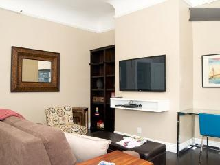Remodeled Beauty Spacious 1 Bedroom Haight Ashbury - San Francisco vacation rentals