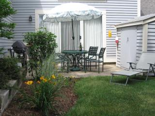 Charming 2 bedroom townhouse at Ocean Edge Resort - Cape Cod vacation rentals