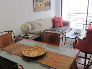 Brand-new 2/2 apartment in the north of Bogotá - Bogota vacation rentals