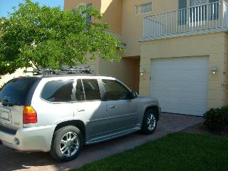 Lovely Sail Harbour townhome w/private elevator - Fort Myers vacation rentals