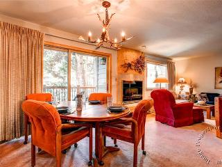 Timbernest A1 - 2 Bedroom (TBNA1) - Breckenridge vacation rentals