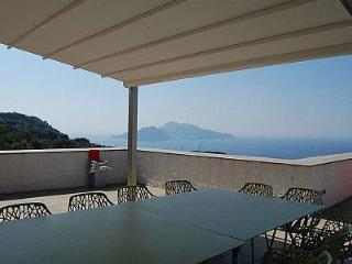 9 Bedroom villa with amazing view and private pool - Sorrento vacation rentals
