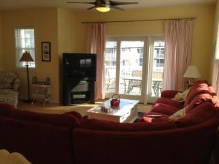 **Luxury Town Home w/Ocean View - Prime Location! - North Wildwood vacation rentals