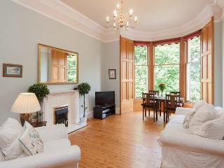 South Learmonth Gardens Apartment - Edinburgh vacation rentals