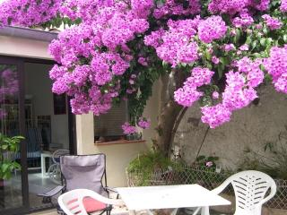 Four bedroom stone village house in Fitou, Aude - Languedoc-Roussillon vacation rentals