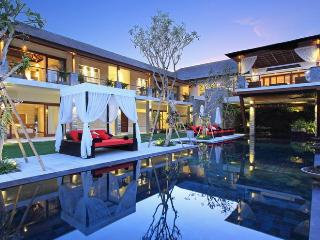 Kemala Villa-Stay 6N pay 5N August Promo last min. - Canggu vacation rentals
