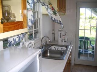 Coconut House Conveniently Located with AC, WiFi - Charlestown vacation rentals