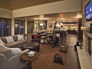 Steamboat Granite Falls Luxury Chalet - Steamboat Springs vacation rentals