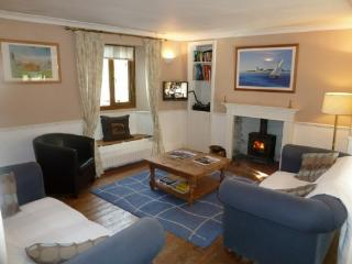 PUDDLE DUCK COTTAGE, Spark Bridge, South Lakes - Spark Bridge vacation rentals